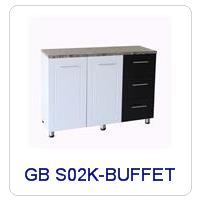 GB S02K-BUFFET